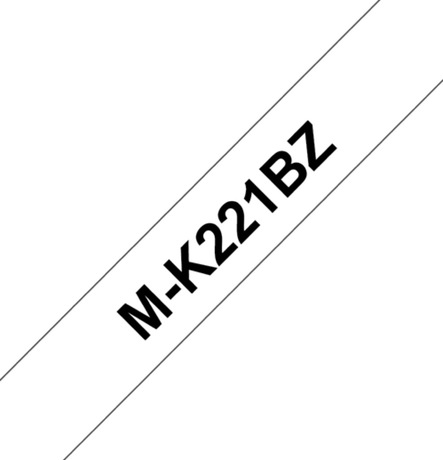 Image of Brother M-K221 Schriftband