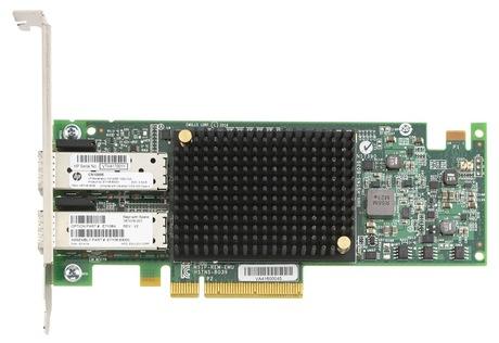 Image of HP StoreFabric CN1200E 10Gb CNA