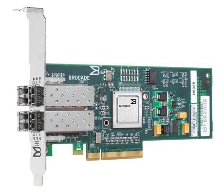 Image of HP StorageWorks Dual Port 8Gb 82Q FC HBA