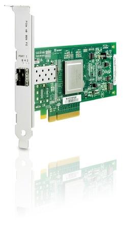 Image of HP StorageWorks 81Q PCI-e FC HBA
