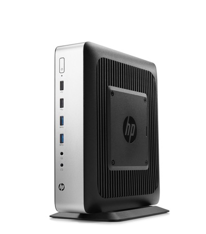 Image of HP t730 Thin Client