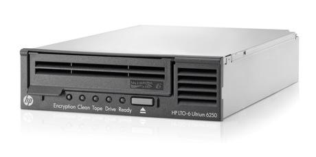 Image of HPE StoreEver 6250 LTO-6 Bandlaufwerk