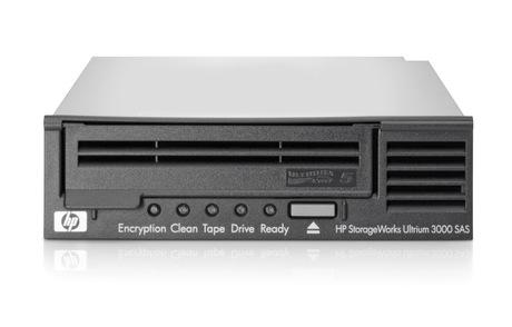 Image of HPE StoreEver 3000 LTO-5 Bandlaufwerk