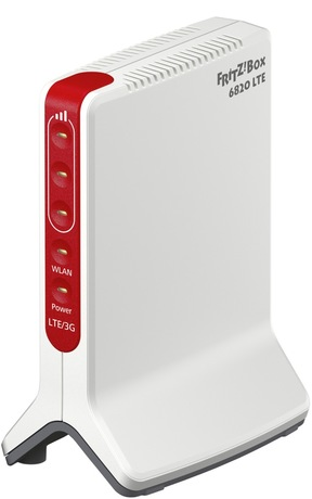 Image of AVM FRITZ!Box 6820 LTE WLAN-Router