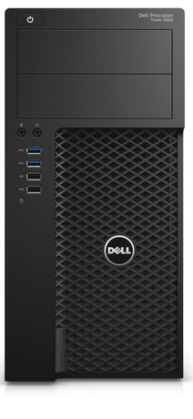 Image of Dell Precision Tower 3620 Workstation
