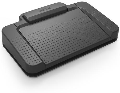 Image of Philips ACC2310 USB Fußschalter