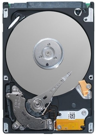 Image of Dell EMC 1,2 TB 10K SAS-Festplatte