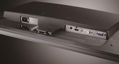 BenQ BL2405HT LED Monitor 4 Jahre