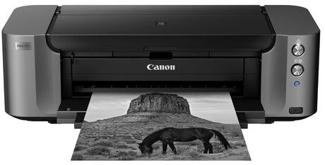 Image of Canon PIXMA PRO-10S A3 Drucker