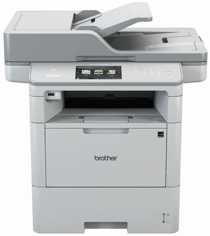 Image of Brother DCP-L6600DW MFP
