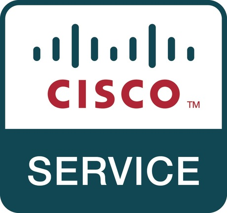Image of Cisco Smartnet Service 8x5xNBD 1Y