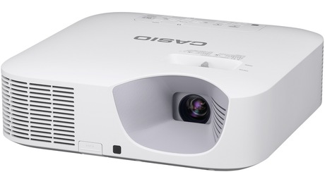 Image of Casio XJ-F100W Advanced Projektor