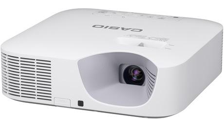 Image of Casio XJ-F20XN Advanced Projektor