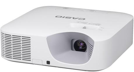 Image of Casio XJ-V100W Core Projektor