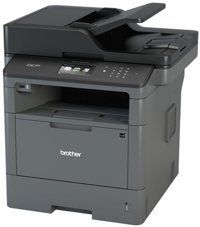 Image of Brother DCP-L5500DN MFP
