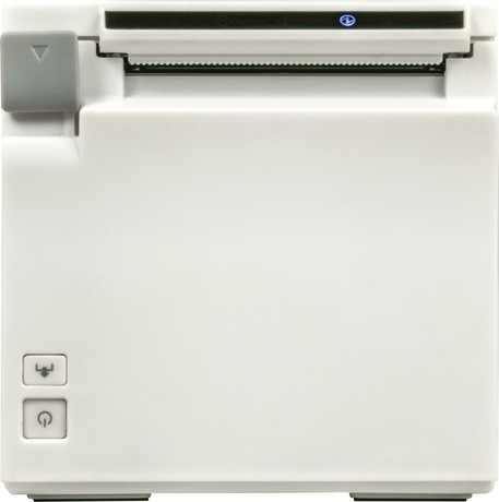 Image of Epson TM-m30 POS Ethernet + BT weiß