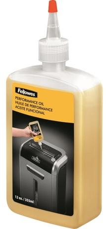 Image of Fellowes Spezial-Öl für Aktenvernichter