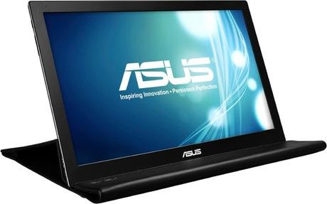 Image of Asus MB169B+ LED tragbarer Monitor