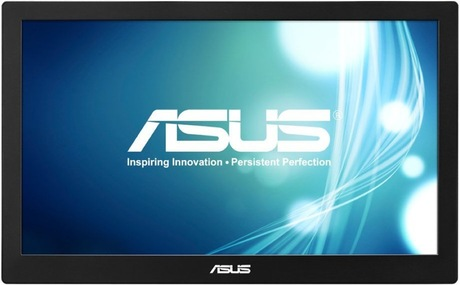 Image of ASUS MB169C+ LED-Monitor