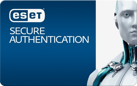 Image of ESET Secure Authentication LIC 100+ User