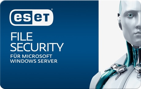 Image of ESET File Security for Microsoft Windows