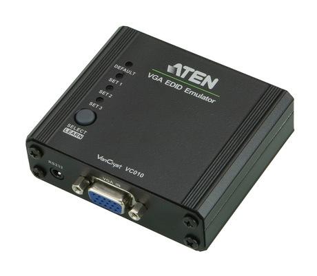 VC010 EDID Emulator, VGA