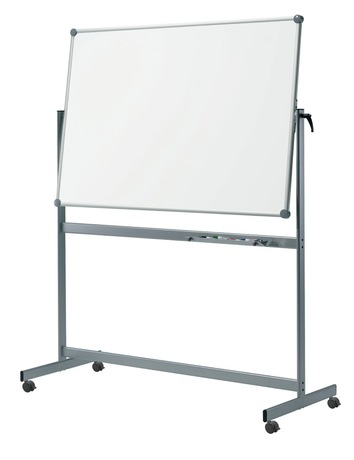 Image of MAULpro Emaillle Whiteboard 100 x 120 cm