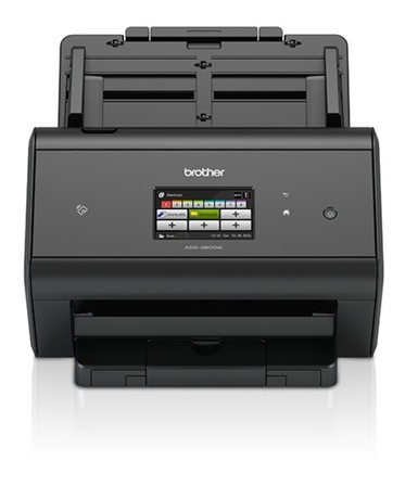 Image of Brother ADS-3600W Duplex Scanner