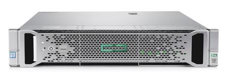 HPE ProLiant DL380 G9 E5-2620v4 Server