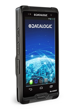 Image of Datalogic DL-Axist 2D Scanner USB Kit