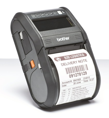 Image of Brother P-touch RJ-3150 Drucker