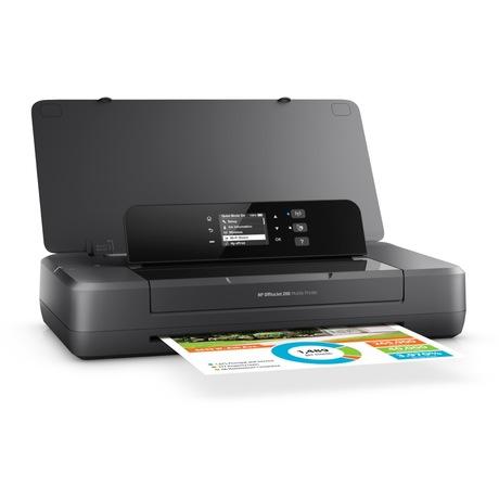 Image of HP Officejet 200 Mobildrucker