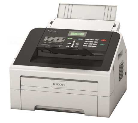 Image of Ricoh Fax 1195L Laserfaxgerät