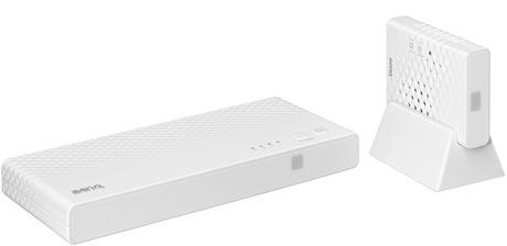 Image of BenQ WDP02 Wireless Full HD Kit