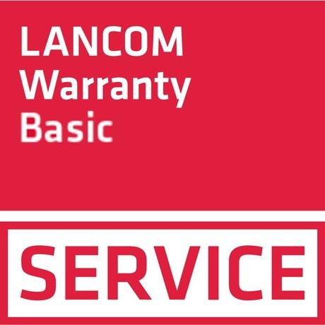 Image of LANCOM Warranty Basic Option - L