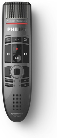 Image of Philips SpeechMike Premium Touch 3800