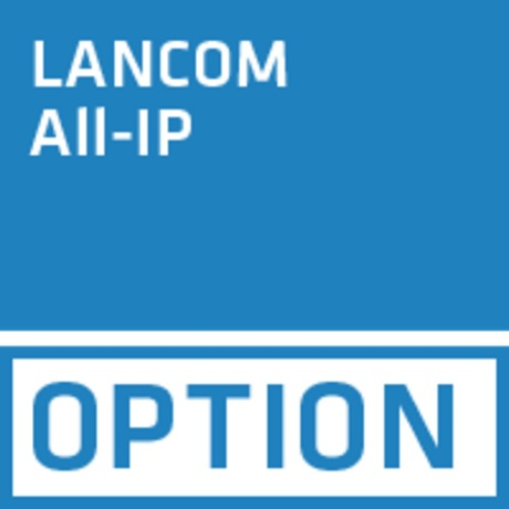 LANCOM All-IP Option - Vorschau 0