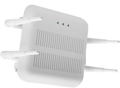 Image of bintec W2003ac-ext WLAN Access Point