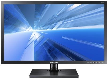 Image of Samsung NC241 LED Zero Client