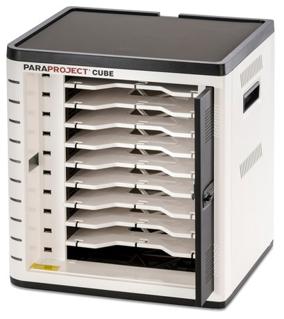 Image of Parat PARAPROJECT CUBE U10 Lightning