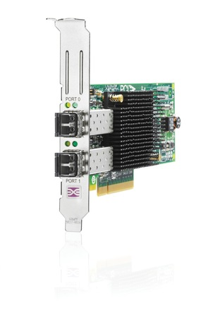 Image of HP 82E 8Gb Dual-port PCI-e FC HBA