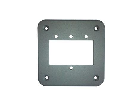 Image of ADS-TEC Adapterplatte VESA100 für Rittal