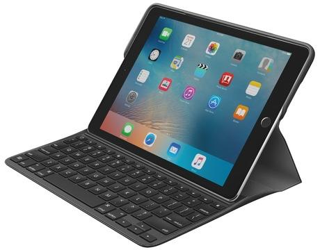 Create Keyboard Case iPad Pro (Schweizer Ausführung)