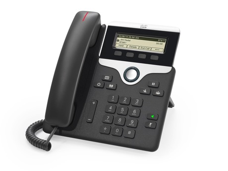 Image of Cisco CP-7811-K9= IP Telefon