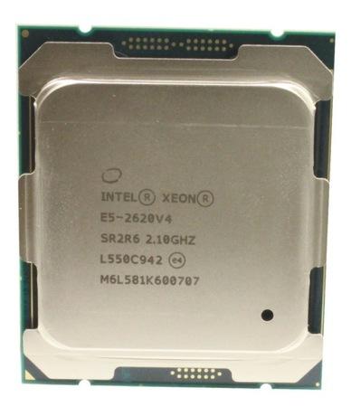 Image of Fujitsu Intel Xeon E5-2620v4 Prozessor