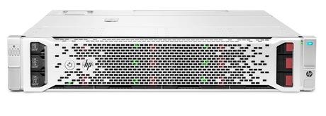Image of HP D3600 RAID Enclosure