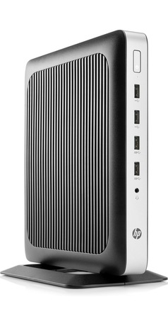 Image of HP t630 Thin Client