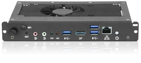 Image of NEC OPS Sky 4-64-W7e A Slot-in PC