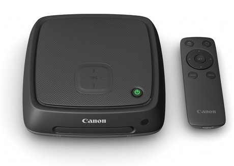 Image of Canon CS100 Connect Station Fotospeicher