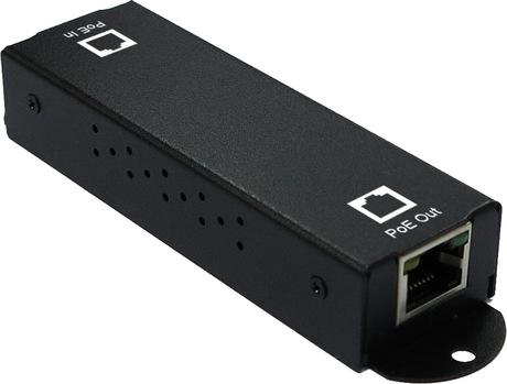 Image of ARP PoE+ extender Gigabit 100 m